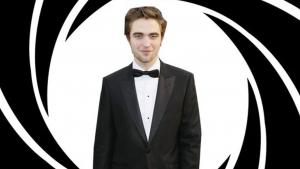 Robert Pattinson, el actor ha sido recientemente confirmado como el nuevo Batman, ¿será también el nuevo 007?