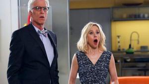 'The Good Place' dirá adiós en su cuarta temporada.