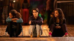 Todo sobre 'Cleptómanas', la nueva serie teen de Netflix.