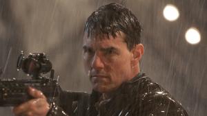 Amazon adquiere los derechos para una serie de 'Jack Reacher'.
