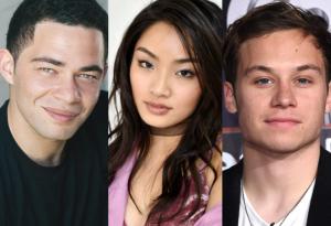 Benneth, Sawai y Cole, las tres nuevas incorporaciones a 'Fast & Furious 9'