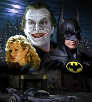 La película 'Batman' (1989) fue el comienzo de una saga que ya cuenta con más de 5 películas