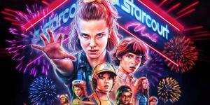 Series y películas que se estrenan en julio.