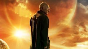 Star Trek: Picard llegará a España de la mano de Amazon Prime Video.