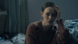 Victoria Pedretti repetirá en 'La maldición de Bly Manor'.