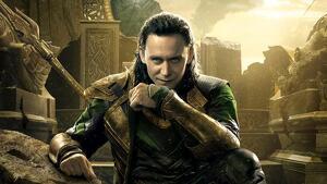 Hiddelston volverá a ser Loki en la serie de Disney +