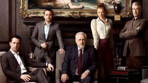 La tercera temporada de 'Successión' se podrá ver en HBO.