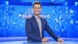 Gálvez, presentador del programa en Telecinco desde 2007