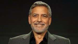 George Clooney es el gran seductor de Hollywood y un actor muy solidario