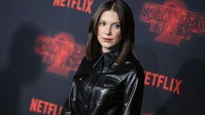 Netflix llevará a la pequeña pantalla una obra creada y producida por Millie Bobby Brown
