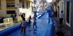Les activitats aquàtiques seran protagonistes a la Festa Major de l'Arboç.