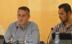 Ramon Ferré i Miguel Ángel Perin.