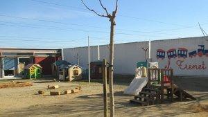 Imatge de la llar d'infants