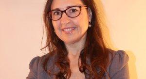 Luz Ramírez, portaveu de C's al Consell Comarcal del Baix Penedès.