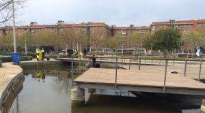 El Parc de la Sínia acollirà la festa pel Dia del Medi Ambient.