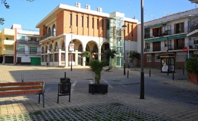 El Casal Municipal de Cunit.
