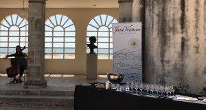 El 'Mar de Sons i Vi' enceta les activitats d'estiu al Museu Pau Casals.