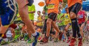 La Mitja Marató del Vendrell té lloc el mes d'octubre.