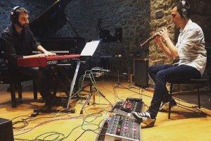 El grup {Roger] serà el convidat al Música de Gralles 2017.