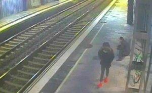 Els detinguts feien robatoris amb violència a l'interior dels trens.