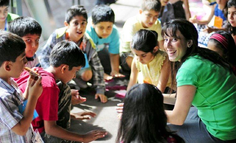 La comunitat Bahà'í és present al Vendrell des del 1997.