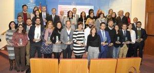 El Vendrell ha estat un dels vint municipis premiats.