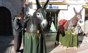 Les activitats infantils seran les grans protagonistes de la Fira de Santa Llúcia de l'Arboç.
