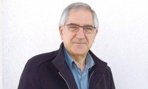 Josep Maria Llasat.