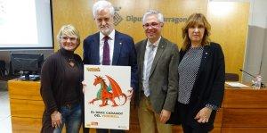 El Vendrell pren part en la promoció 'Catalunya, Hola Família'.