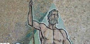 El Museu Deu acull un taller sobre els mites i les llegendes dels mosaics de Coma-ruga.