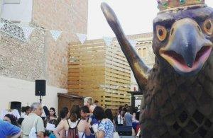 El programa de la Festa Major s'ha presentat amb el Festivalet.