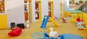 La llar d'infants El Rasclet de Calafell.