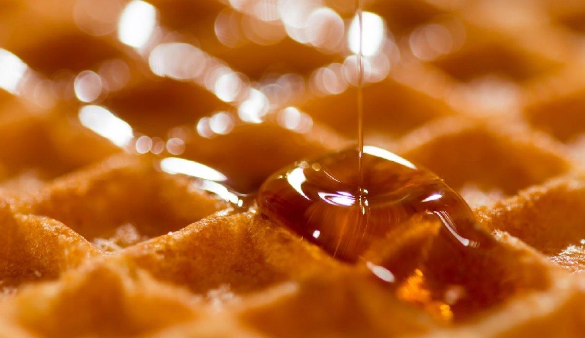 Receta japonesa limones con miel