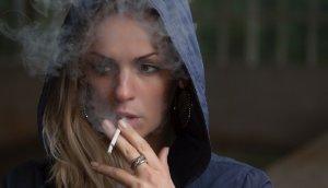 Dejar el tabaco es beneficioso para la respiración, la circulación y las defensas