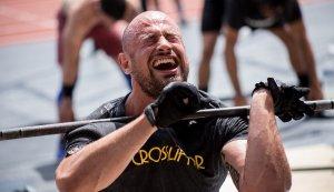 El crossfit es un entrenamiento interesante pero poco adecuado para principiantes