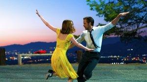 """""""La La Land"""" ganó 6 Oscar y 7 Globos de Oro en el año 2016"""