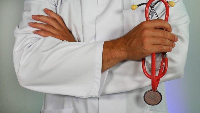La paciente nunca supo que sus pruebas dieron un resultado compatible con el cáncer