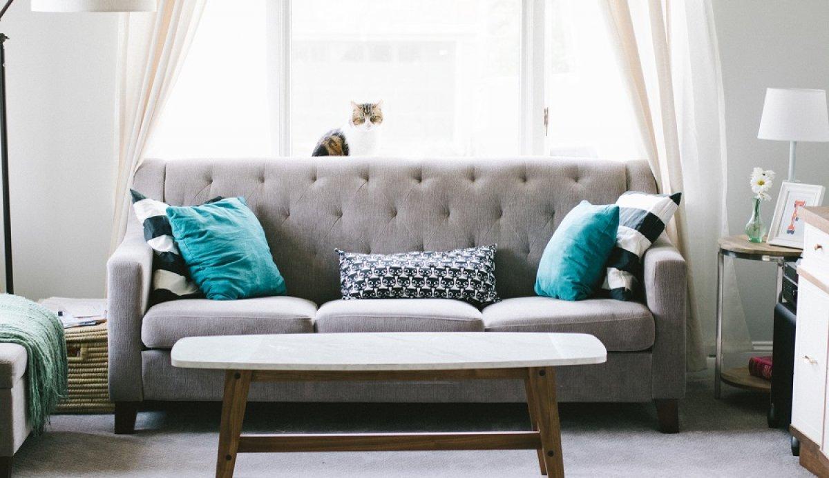 10 infalibles trucos para decorar espacios peque os - Trucos para decorar ...