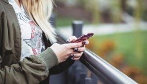 Las apps para ligar están en auge.
