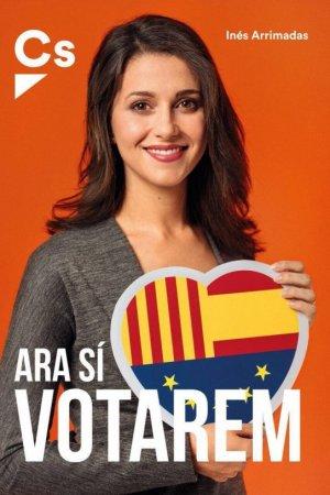Cartell de Campanya de Ciutadans