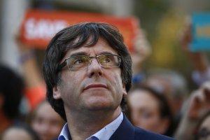 Puigdemont, preparat per les eleccions