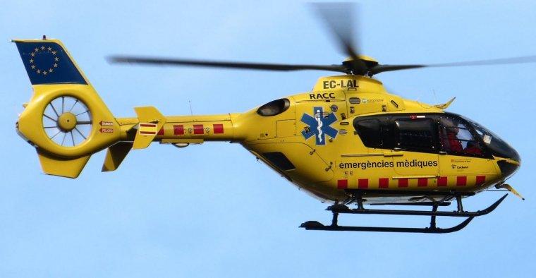 Helicòpter del SEM