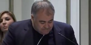 Antonio García Ferreras recibe el premio de 'Cambio 16'
