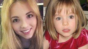 Harriet Brookes bromea diciendo ser la desaparecida Madeleine McCann