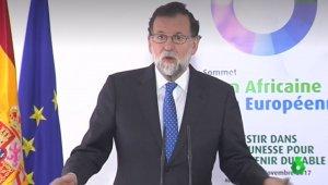 Imagen de Mariano Rajoy.