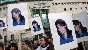 Movimientos feministas se movilizaron para alejar los intentos de echar la culpa a Nagore