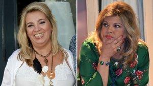 Terelu Carmen Borrego