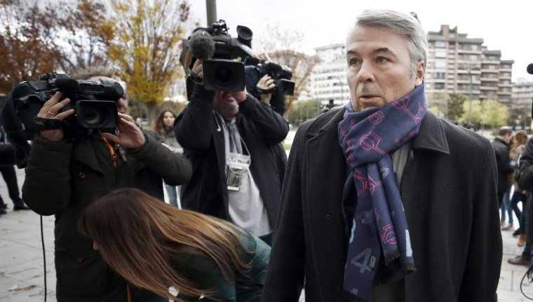 El abogado de los ausados, Agustín Martínez Becerra