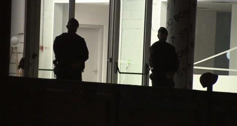 La Guardia Civil en el CESICAT antes del 1-O