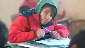 Imagen de Mario 'Marito' Agustín Salto, niño asesinado tras ser secuestrado y violado como parte de un ritual satánico en Argentina